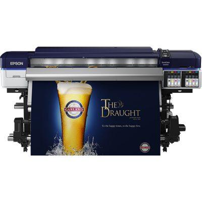 imprimante grand format Epson SureColor SC-S60600
