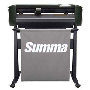 Summa-D60R-2E