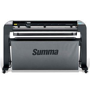 SUMMA S-CLASS S2 120T