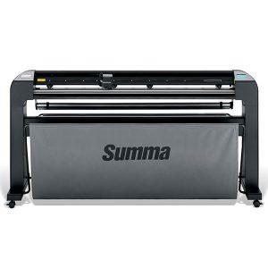 SUMMA S-CLASS S2 140T