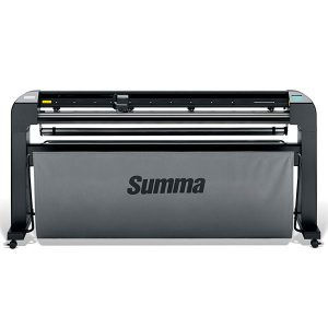 SUMMA S-CLASS S2 160T