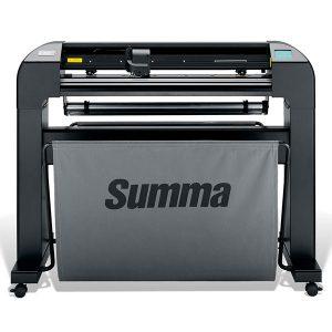 Summa-S-Class-2-S-75T