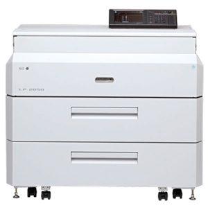 Seiko LP-2050 MF