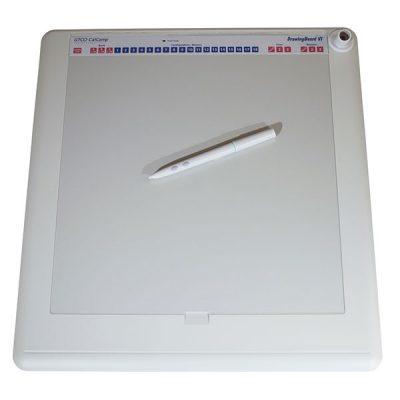 Digitaliseur gtco calcomp drawingboard vi format a3