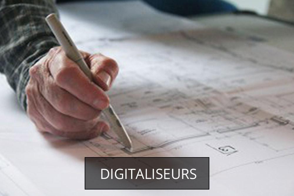 digitaliseurs