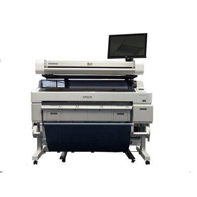 scanner grand format rowe 650i MFP