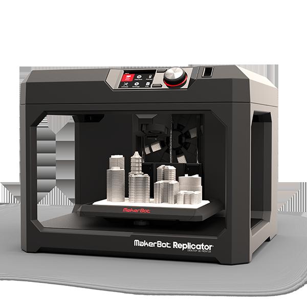 imprimante 3D MakerBot Replicator 5th Gen