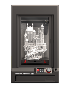 MakerBot Replicator Z18 Imprimante 3D Graph'Image