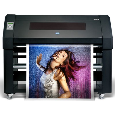 Imprimante cutter Summa DC4 DC5 Graph'Image