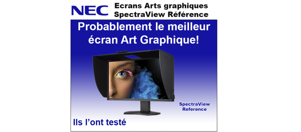 nec spectraview reference