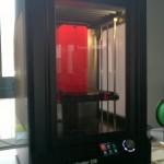 un cadeau pour la vie Graph'Image MakerBot Replicator 3