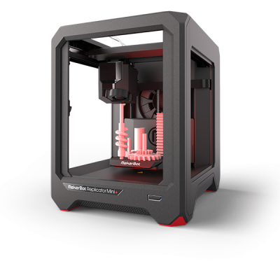 imprimante 3D Makerbot Replicator Mini +