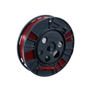 Filament Stratasys 345-42008 - ABS matériel Rouge pour uPrint P430XL