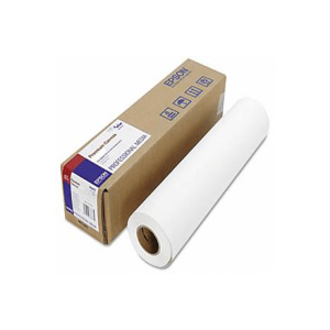 "Papier Epson S041848 (C13S041848) - Toile Premium Canvas Satin 350g 44"""