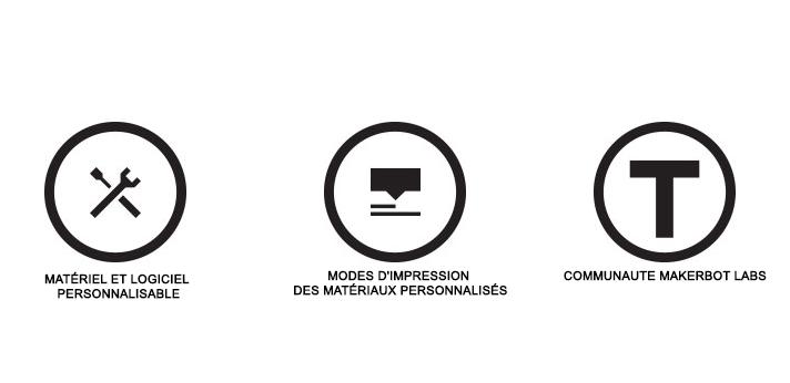 makerbot-matériaux