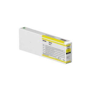 Epson T8044 (C13T804400) - Cartouche d'encre Jaune 700ml