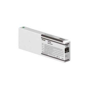 Epson T8048 (C13T804800) - Cartouche d'encre Noir Mat 700ml