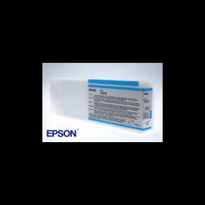 Epson T5912 (C13T591200) - Cartouche d'encre Cyan 700ml