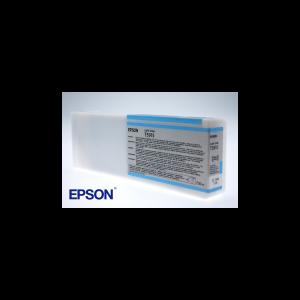 Epson T5915 (C13T591500) - Cartouche d'encre Cyan Clair 700ml