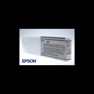 Epson T5917 (C13T591700) - Cartouche d'encre Gris 700ml