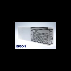 Epson T5918 (C13T591800) - Cartouche d'encre Noir Mat 700ml