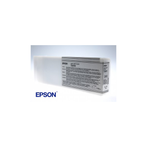 Epson T5919 (C13T591900) - Cartouche d'encre Gris Clair 700ml