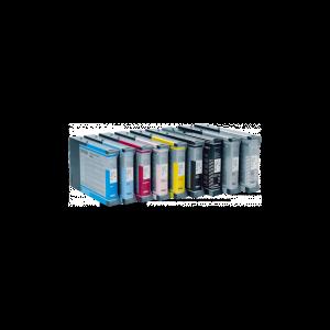 Epson T6055 (C13T605500) - Cartouche d'encre Cyan Clair 110ml