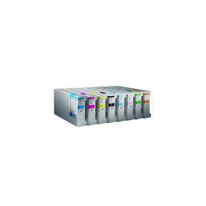 Epson T6244 (C13T624400) - Cartouche d'encre Jaune 950ml