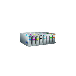 Epson T6245 (C13T624500) - Cartouche d'encre Cyan Clair 950ml