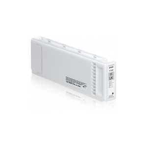 Epson T7137 (C13T713700) - Cartouche d'encre Gris 700ml