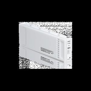 Epson T713A (C13T713A00) - Cartouche d'encre Blanc 600ml