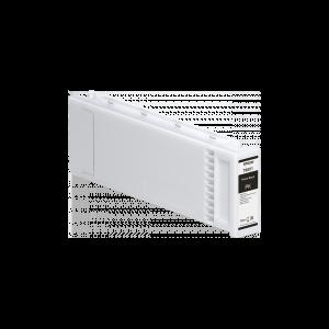 Epson T8001 (C13T800100) - Cartouche d'encre Noir Photo 700ml