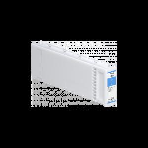 Epson T8002 (C13T800200) - Cartouche d'encre Cyan 700ml
