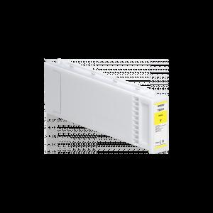 Epson T8004 (C13T800400) - Cartouche d'encre Jaune 700ml