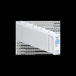 Epson T8005 (C13T800500) - Cartouche d'encre Cyan Clair 700ml