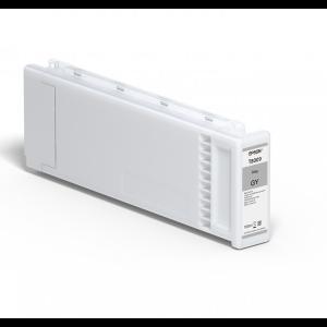 Epson T8009 (C13T800900) - Cartouche d'encre Gris 700ml