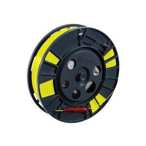 Filament Stratasys 345-42011 - ABS matériel Jaune pour uPrint P430XL