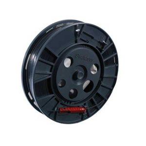 Pack de 5 bobines - Filament Stratasys CQ699A - ABS Noir pour Designjet 3D HP