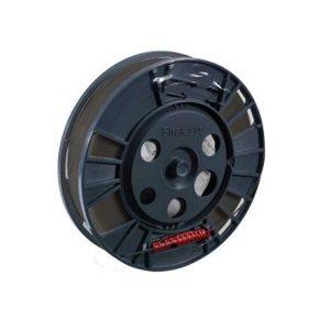 Pack de 5 bobines - Filament Stratasys CQ701A - ABS Gris Foncé pour Designjet 3D HP
