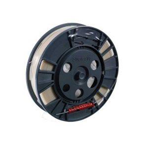 Pack de 5 bobines - Filament Stratasys CQ703A - ABS Ivoire pour Designjet 3D HP
