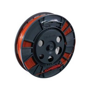 Pack de 5 bobines - Filament Stratasys CQ704A - ABS Nectarine pour Designjet 3D HP
