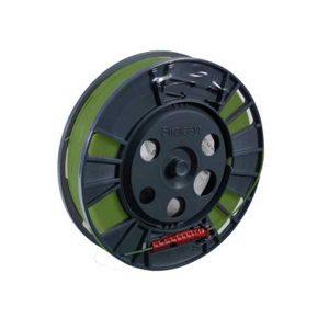 Pack de 5 bobines - Filament Stratasys CQ705A - ABS Vert pour Designjet 3D HP