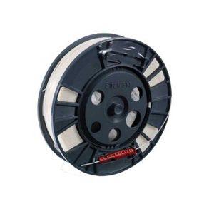Pack de 5 bobines - Filament Stratasys CZ006A - ABS Blanc pour Designjet 3D HP