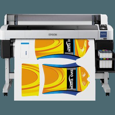 imprimante à sublimation epson surecolor sc-f6200