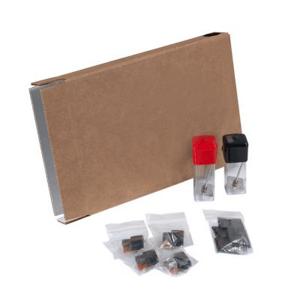 Kit pointes de remplacement pour Stratasys uPrint - 540-00102