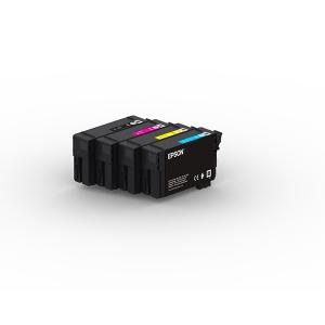 Epson T40C240 (C13T40C240) - Cartouche d'encre Cyan 26ml