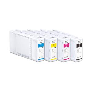 Epson T41R240 (C13T41R240) - Cartouche d'encre Cyan 110ml