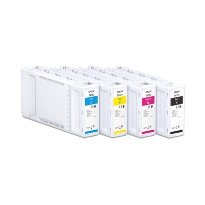 Encre Epson C13T41R440 T41R440 Jaune 110ml
