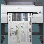 imprimante grand format epson surecolor sc-t3400