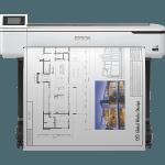 imprimante grand format epson surecolor sc-t5100